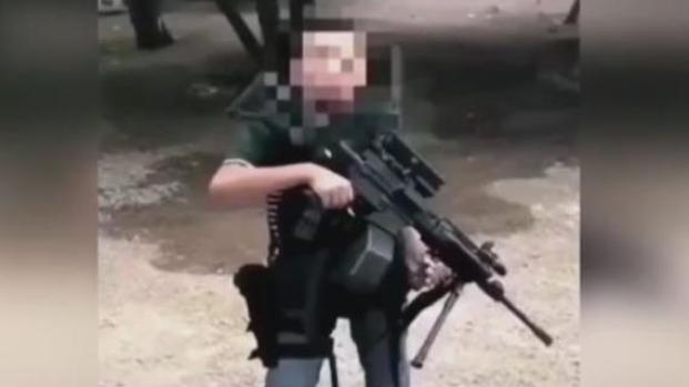 """[TLMD - LV] Los """"niños del narco"""": una realidad que va en aumento en México"""