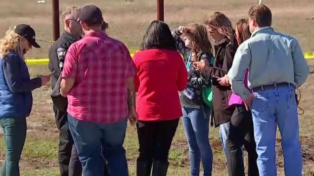 Greenville: Múltiples agencias participan en investigación de tiroteo