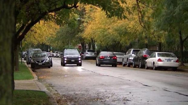 Roban 6 autos en 9 días por zonas de Lincoln Park y Lakeview