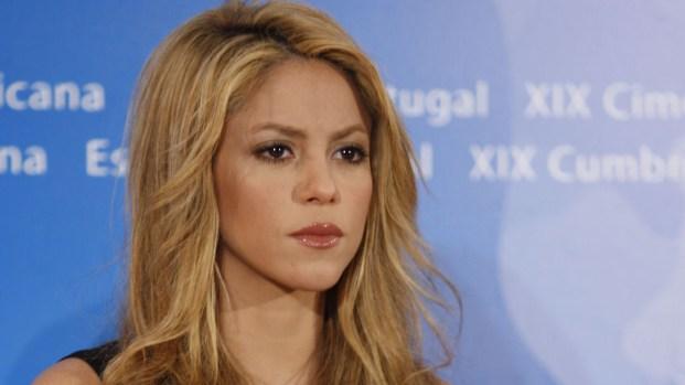 Shakira en la mira de las autoridades: la acusan de millonario fraude