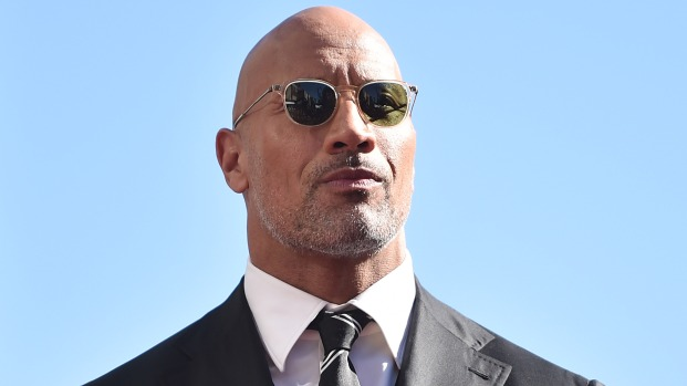 """The Rock"" detalla intento de suicidio de su madre"