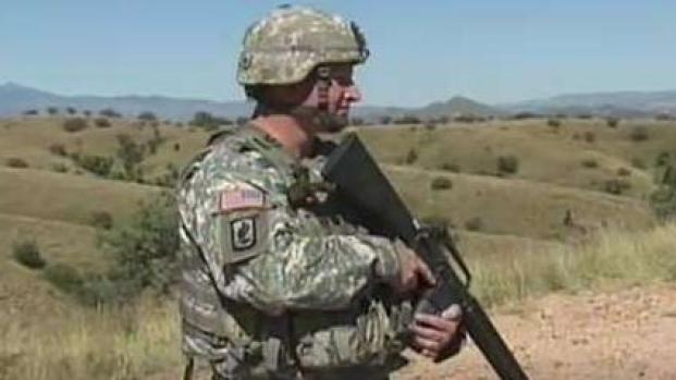 Tirar a matar: el permiso que tienen los soldados en la frontera