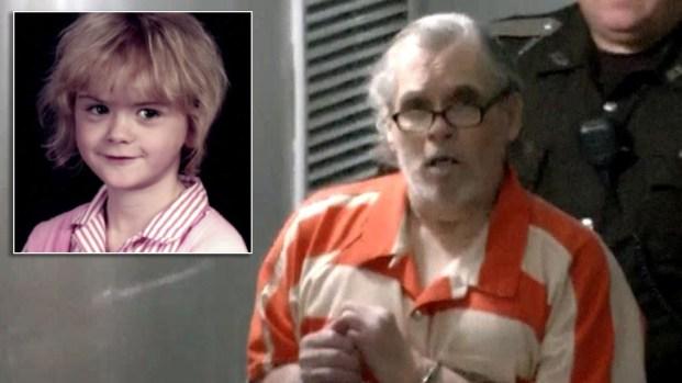Acusado de violar y matar a niña hace 30 años sorprende con declaración en corte