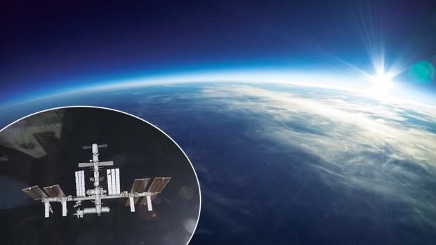 NASA lanza turismo espacial y este es el costo por noche si quieres embarcar en el viaje de ensueño