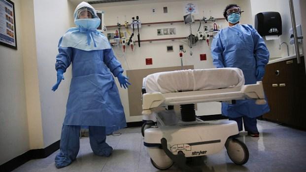 """Video: Enfermeras: """"No hubo protocolo"""""""