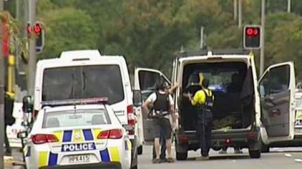 [TLMD - LV] Decenas de muertos tras tiroteos en Nueva Zelanda