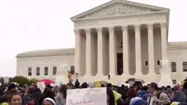 [TLMD - LV] Dreamers a la espera de una decisión sobre DACA
