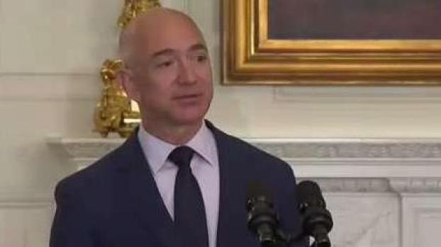 [TLMD - LV] Jeff Bezos en medio de escándalo por supuestas fotos