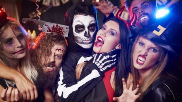 Tu disfraz de Halloween según el zodiaco