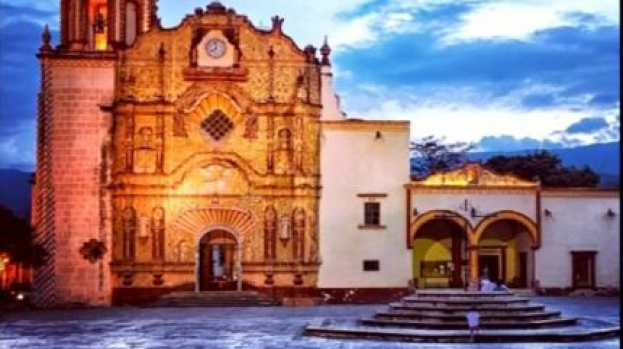Pueblos mágicos: Jalpán de Serra, Querétaro