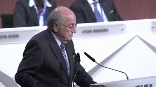 Muere Chuck Blazer, la pieza clave en el escándalo de la FIFA