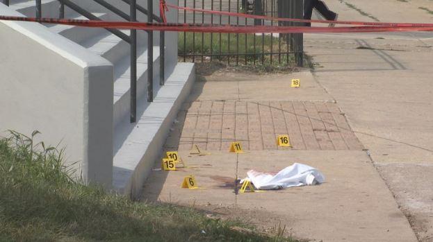 Fin de semana sangriento en Chicago: 9 muertos y 33 baleados