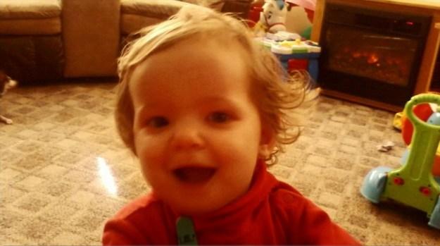 ¿Quién mató a Shaylyn?, la bebé de 1 año que desapareció de su cama