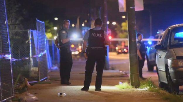 Violento fin de semana deja 11 muertos y cerca de 70 baleados