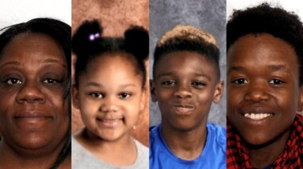 Sótano del horror: cadáveres eran de 2 niños y 2 mujeres