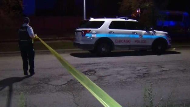 7 heridos tras tiroteo en West Englewood