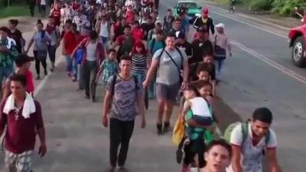 Abogado explica la nueva cláusula de la política de asilo