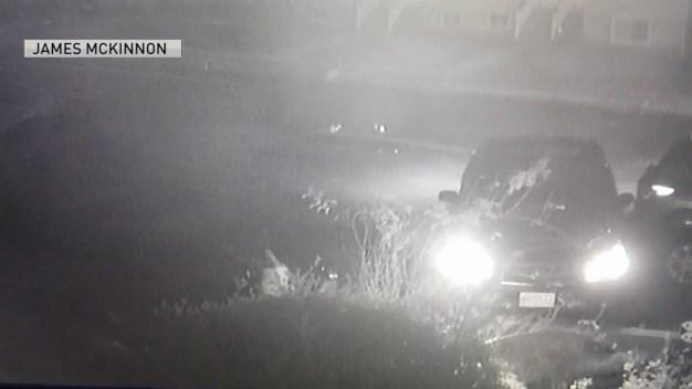 Impactante: Video muestra choque y fuga que impactó a 4 adolescentes en Stoneham