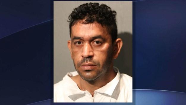 Acusado de matar a un hombre a martillazos en Brighton Park