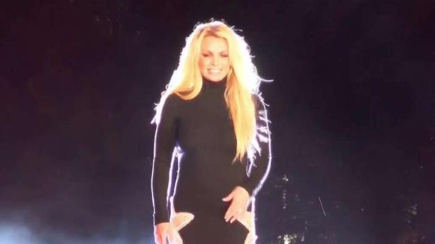 Britney Spears anuncia nueva residencia en Las Vegas