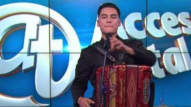 Cheyo Carrillo regresa al regional Mexicano
