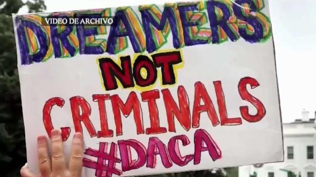 El DACA sigue  vivo y en pie