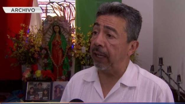 Danny Solís grabó conversaciones con el concejal Burke