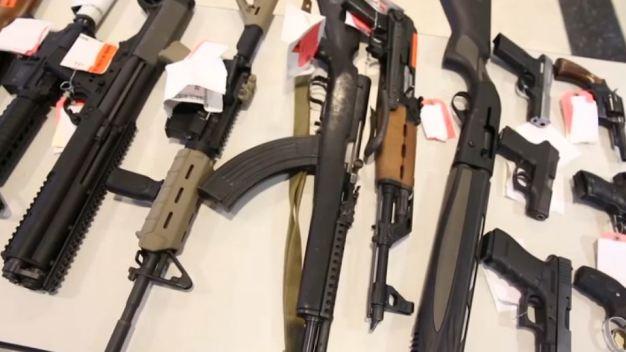 Senador Durbin: urge el control de armas en Illinois