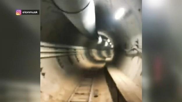 Elon Musk presentará su túnel revolucionario