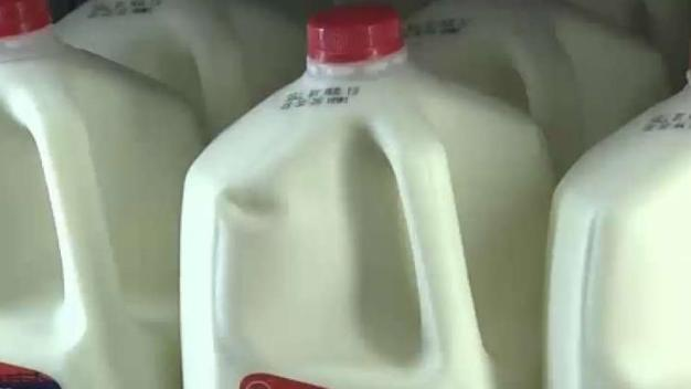 Productos lácteos podrían causar cáncer de prostata