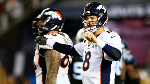 Super Bowl: Denver Broncos ganan a Carolina Panthers