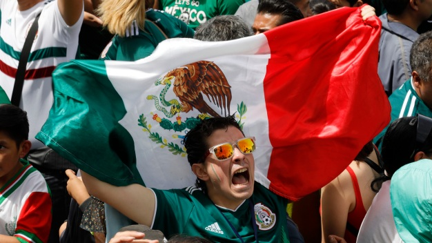 México: celebraciones no provocaron el sismo en la capital