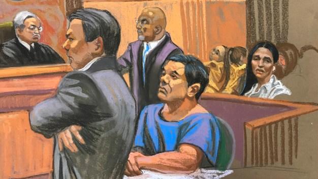 """Autorizan examen psicológico para """"El Chapo"""" Guzmán"""