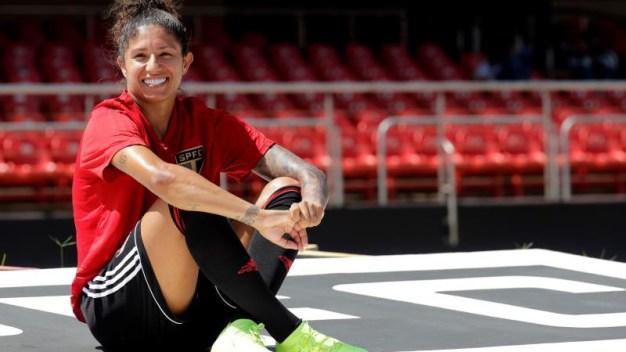 Brasil se entrena en Portugal de cara al Mundial