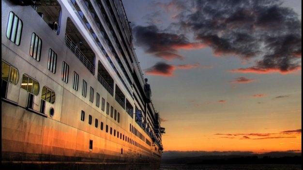Se enferman 159 de norovirus dentro de crucero