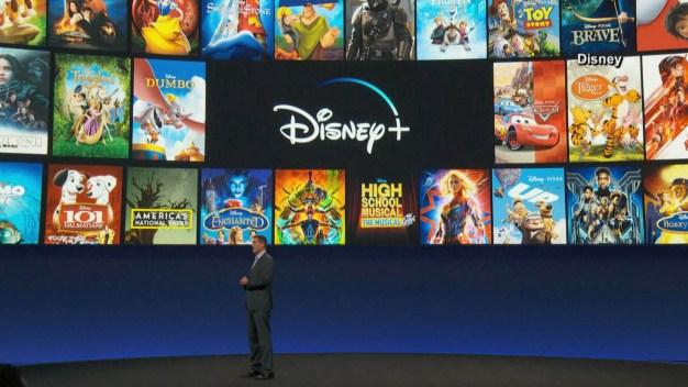 Disney revela detalles sobre su servicio de streaming