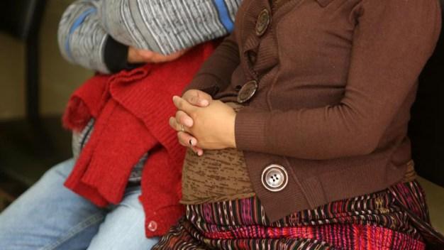 Inmigrantes: la clave para elevar la tasa de natalidad}