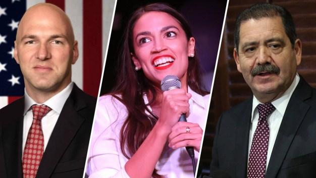 Quiénes son los nuevos hispanos en el Congreso