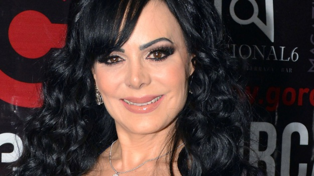 Maribel Guardia cumple 59 años ¡su vida en fotos!