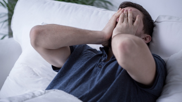 Proponen terapia de comportamiento contra el insomnio