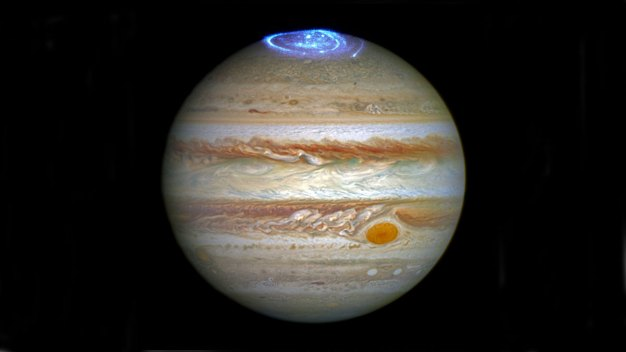 Prepárate: Júpiter tan cerca que podrás ver sus lunas}