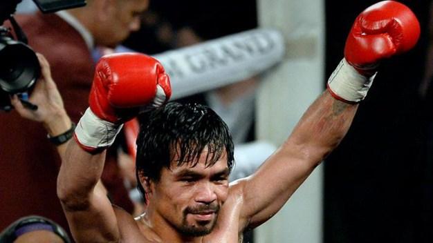 El regreso esperado: Pacquiao vuelve al ring