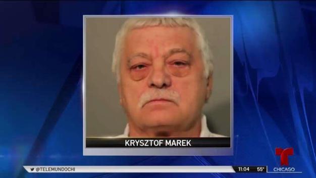 Sin fianza acusado de asesinar a 5 vecinos en Chicago