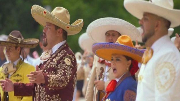 'México en el corazón': lo que podrás esperar este año
