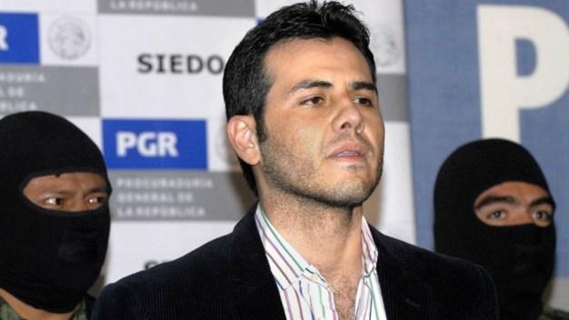 """""""Mano derecha"""" de """"El Chapo"""" se declara culpable en Chicago<br />"""