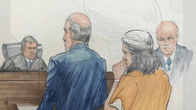 """Operadora principal de """"El Chapo"""" se presenta en corte en Chicago"""