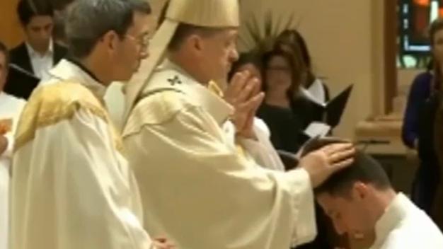 Nombramientos de pastores católicos en Chicago