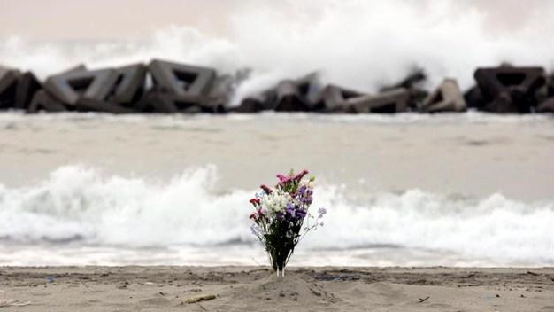Reabren en Japón playas devastadas por tsunami del 2011
