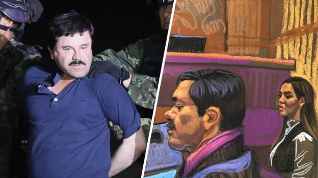 """Abogado: """"El Chapo"""" fue trasladado de la cárcel de NY"""