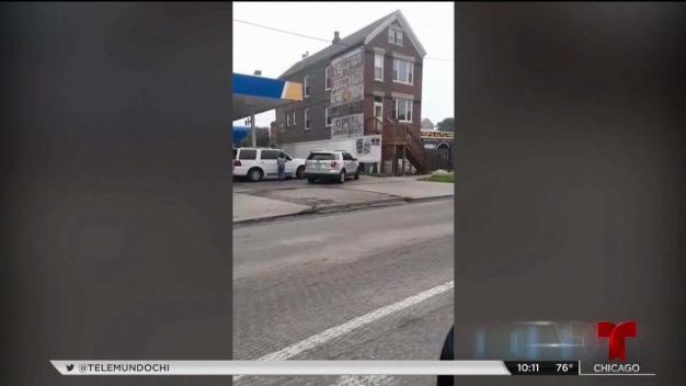 Video capta presunto arresto de ICE en el Barrio de las Empacadoras